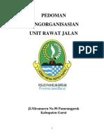 2_Pedoman Organisasi Unit RAJAL RSPG 2018.docx