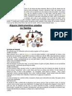 05b2 - Ritmos Africanos - Samba.docx