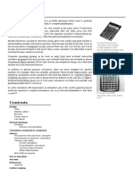 Calculator - Wikipedia