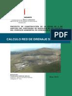 Anejo VI Calculo red drenaje.pdf