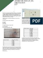 laboratorio instrumentacion