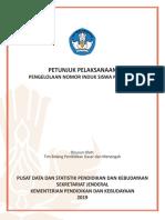 PETUNJUK PELAKSANAAN PENGELOLAAN NISN.pdf