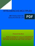 INTELIGENCIAS MÚLTIPLES.ppt