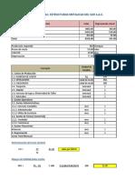 Lab 7 Costos y Presupuestos