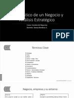 Presentación Unidad I - Semana 1 - Gestion de Negocios.pdf