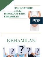 Adaptasi Fisiologi dan Psikologi Kehamilan.ppt