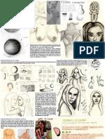 Cuaderno de Procesos Artes Visuales IB