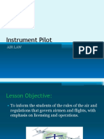 IFR Airlaw