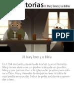 078. Mary Jones y su biblia.pdf