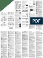 D5600 - Guía Rápida