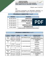 2019 II Bimestrales