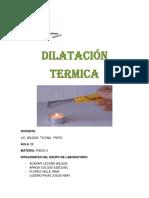 Dilatación termica.docx