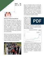 Los Grandes Cambios Del Consumidor Venezolano en Las Últimas Decadas