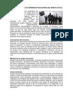 CLASIFICACIÓN DE LOS FENÓMENOS RELEVANTES DEL MUNDO ACTUAL.docx