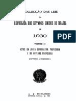 Decretos do governo provisório (federal).pdf