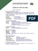 2. informe de corte de obra  30.docx