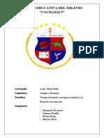UNIDAD EDUCATIVA DEL MILENIO lengua.docx