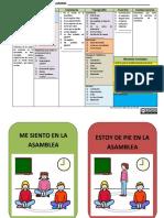 REGISTRO DE CONDUCTA