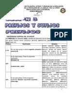 SESIÓN 3 PREFIJOS  SUFIJOS  CONCORDANCIA.docx