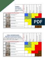 Recomendación Geomecanica Plan de Conexion Del Sn 682 - 38 Veta Sandra