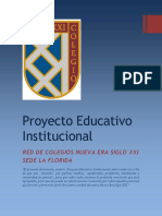 Antropologia pedagogica