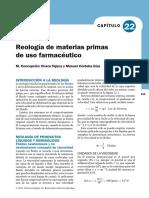 Reologia Manual de tecnología farmacéutica -  Maria del carmen Lozano (1).pdf