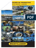 Brochure General Easy Laser