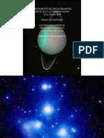 Alineamiento Urano en Tauro Con El Sol y La Tierra 22 Abril 2019