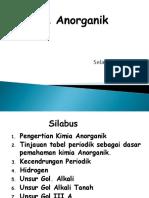 1. Slide Kmia Pengertian Kimia Anorganik & Tinjauan Tabel Periodik.pptx