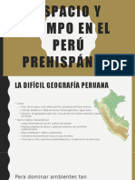 1. Espacio y tiempo en el Perú prehispánico.pptx