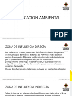 Zonificacion Ambiental Final