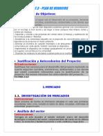 f3 - Plan de Negocios