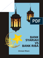 Ahmad Ifham Bank Syariah vs Bank Riba Final