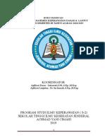 Buku Panduan Praktek s2