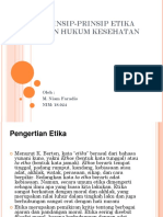 PRINSIP-PRINSIP ETIKA DAN HUKUM KESEHATAN.pptx