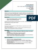 Samrat batch 26 resume 1.docx