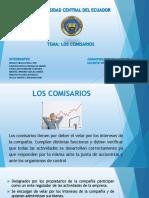 DIAPOSITIVAS GRUPO COMISARIOS CUERO 4-3.pptx