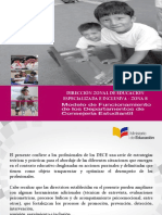 MODELO DE FUNCIONAMIENTO DEL DECE.ppt