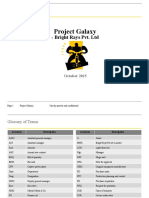 Sample Forensic Audit Report