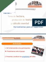 1 Presentacion_Taller_Herramientas- SisATMORELOS-LUNES a JUEVES