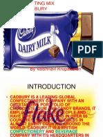 Final Cadbury