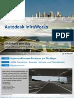 InfraWorks for Civil