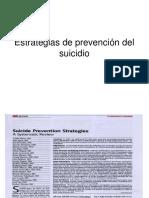 Estrategia Prevencion Suicidio