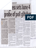 Manila Standard, May 16, 2019, congress seta June 4 probe of poll glitches.pdf