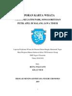 LAPORAN PERJALANAN WISATA 2019.docx