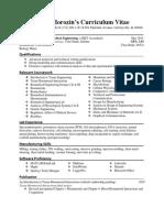 kallymorozin cirriculumvitae