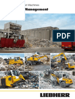 Bildprospekt Abfallwirtschaft