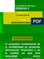 Semana 5 Cesar Bravo