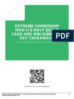 ID09ed0d91b-extreme ownership how u s navy seals lead and win summary key takeaways