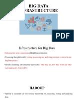 Big data infrastructure.pptx
